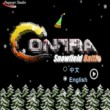 Contra Snow Field Battle