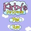 Kirby's Star Scramble 2