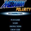 Megaman Polarit