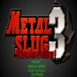 Metal Slug III