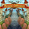 Royal Offense Game Online