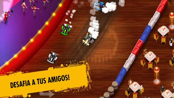 Image Red Bull Kart Fighter World Tour