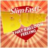 Burst That Balloon Feeling