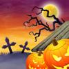 Halloween Pumkin Attack