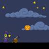 Halloween Pumpkin Launch 2