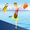 shopping girl3