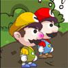 Mario Candy House