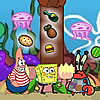 SpongeBob Bubble World 3