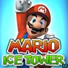 Super Mario Icy Tower