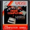 8bitrocket Home Computer  Wars: Alpha Mission
