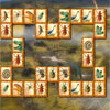 Alamosaurus Mahjong