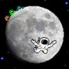 Alarm! A Man on the Moon