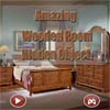 Amazing  Wooden Room  Hidden Object
