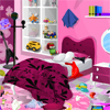 Barbie Bedroom