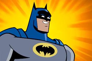 Image Batman Revolutions