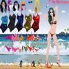 Bikini Beach Anne