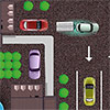 Car Trailer Parking