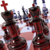 Chess Masters Jigsaw Puzzle