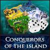 Conquerors of the island