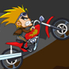 Crazy Motorcycle 1