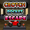 Crotch Rocket Escape