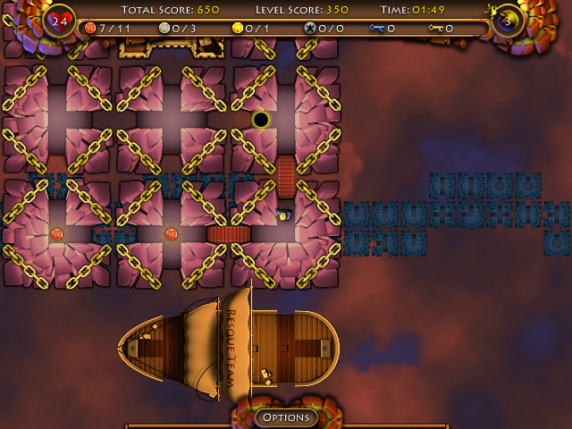 crystal runner habilidad arcade bombas bomberman