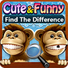 Cute & funny find the difference