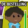 DE BESTELLING