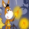 Donkey Light Fire