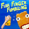 Fish Finger Fumbling