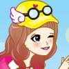 Fun Bubble Girl Dressup