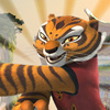 Kung Fu Panda World : Tigress Jump