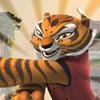 Kung Fu Panda World : Tigress Jump