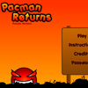Pacman Returns