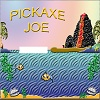 Pick Axe Joe