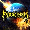 Pyroclysm