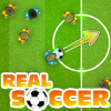 Real Soccer by GleamVille