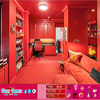 Red Room hidden Objects