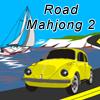 Road Signs Mahjong 2