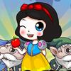 Snow White Save Dwarfs