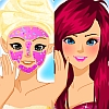 Sweet Romance Beauty Makeover