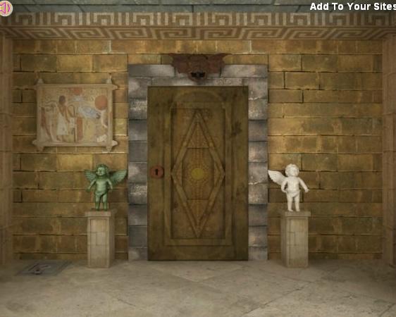 Escape Room Templo Perdido