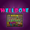 WellDone Room Escape
