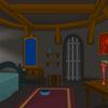 Werewolf Room Escape