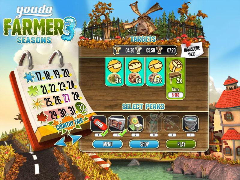 Youda Farmer 4