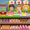 Yummy Cake Shop
