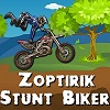 Zoptirik Stunt Biker