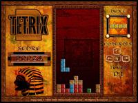 Tetrix 2 Egyptian