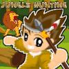 jungle-hunting