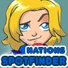 Spotfinder – Nations